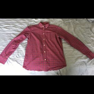 Old Navy Oxford Button Up Slim Fit